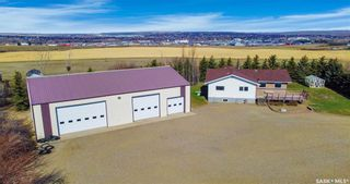 Photo 1: Shaw Acreage in Swift Current: Residential for sale (Swift Current Rm No. 137)  : MLS®# SK851414