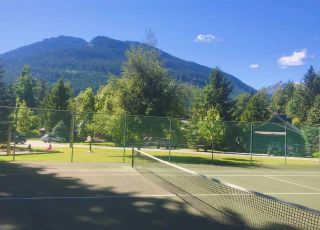 """Photo 18: 26 6800 CRABAPPLE Drive in Whistler: Whistler Cay Estates Townhouse for sale in """"ALTA LAKE RESORT"""" : MLS®# R2484569"""