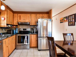 Photo 2: 50 1160 Shellbourne Blvd in CAMPBELL RIVER: CR Campbell River Central Manufactured Home for sale (Campbell River)  : MLS®# 829183