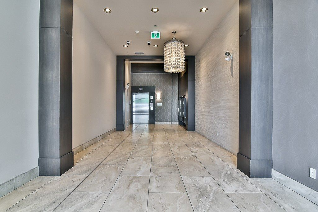 """Photo 2: Photos: 214 20728 WILLOUGHBY TOWN CENTRE Drive in Langley: Willoughby Heights Condo for sale in """"Kensington at Willoughby Town Centre"""" : MLS®# R2190142"""