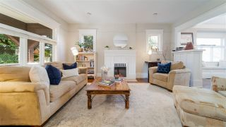 Photo 2: 2304 DUNBAR Street in Vancouver: Kitsilano House for sale (Vancouver West)  : MLS®# R2549488