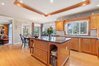 """Photo 11: 2577 138A Street in Surrey: Elgin Chantrell House for sale in """"Peninsula Park"""" (South Surrey White Rock)  : MLS®# R2556090"""