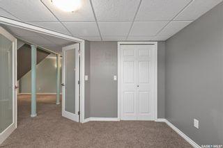 Photo 35: 703 Greaves Crescent in Saskatoon: Willowgrove Residential for sale : MLS®# SK809068