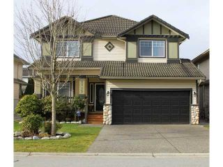 """Main Photo: 2715 LURIO Crescent in Port Coquitlam: Riverwood House for sale in """"RIVERWOOD"""" : MLS®# V866225"""