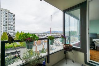 """Photo 21: 605 4182 DAWSON Street in Burnaby: Brentwood Park Condo for sale in """"TANDEM 3"""" (Burnaby North)  : MLS®# R2617513"""