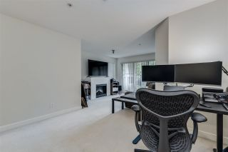 "Photo 5: 318 2088 BETA Avenue in Burnaby: Brentwood Park Condo for sale in ""MEMENTO"" (Burnaby North)  : MLS®# R2572339"