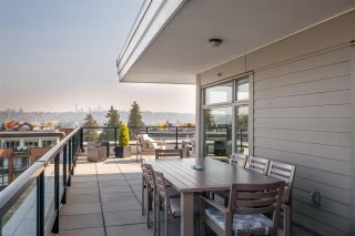 """Photo 8: 403 26 E ROYAL Avenue in New Westminster: Fraserview NW Condo for sale in """"The Royal"""" : MLS®# R2517695"""
