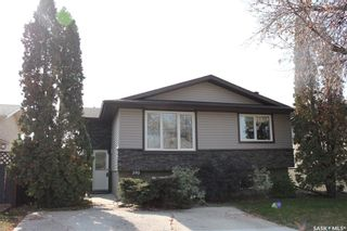 Main Photo: 390 Fulton Drive in Regina: Normanview West Residential for sale : MLS®# SK873692