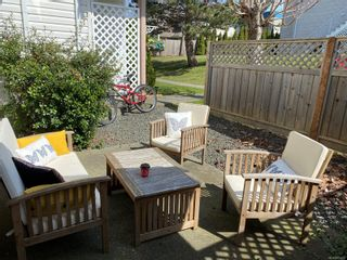 Photo 9: 1 758 Robron Rd in : CR Campbell River Central Row/Townhouse for sale (Campbell River)  : MLS®# 871529