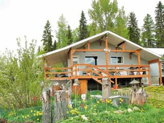Photo 6: 5778 CLOUSTON Road in Quesnel: Quesnel - Rural North Agri-Business for sale (Quesnel (Zone 28))  : MLS®# C8036085