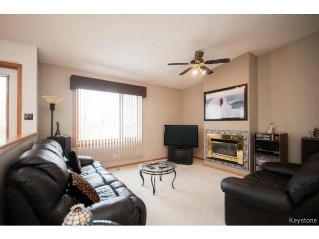 Photo 9: Photos: 588 BAIRDMORE Boulevard in WINNIPEG: Richmond West Residential for sale (South Winnipeg)  : MLS®# 1404598