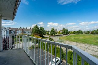 "Photo 23: 308 5360 205 Street in Langley: Langley City Condo for sale in ""Parkway Estates"" : MLS®# R2496597"