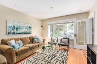 Photo 3: 1243 E 18TH AVENUE in Vancouver: Knight House for sale (Vancouver East)  : MLS®# R2075372