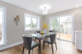 """Photo 8: 1177 YARMOUTH Street in Port Coquitlam: Citadel PQ House for sale in """"CITADEL"""" : MLS®# R2390532"""