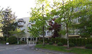 Photo 1: 208 1860 E. Southmere Crescent in Southmere Villa: Home for sale : MLS®# F2712583