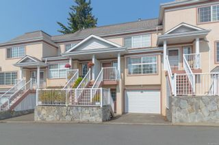 Main Photo: 52 14 Erskine Lane in : VR Hospital Row/Townhouse for sale (View Royal)  : MLS®# 855642
