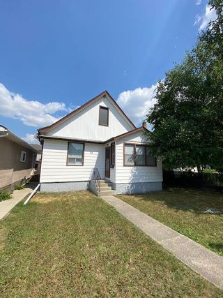 Photo 1: 99 Newton Avenue in Winnipeg: Scotia Heights Residential for sale (4D)  : MLS®# 202119153