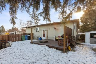 Photo 21: 216A Allan Crescent SE in Calgary: Acadia Semi Detached for sale : MLS®# A1062282