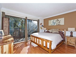 """Photo 5: 202 720 8TH Avenue in New Westminster: Uptown NW Condo for sale in """"SAN SEBASTIAN"""" : MLS®# V924982"""