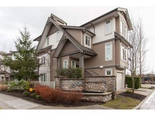 """Photo 20: 6 8250 209B Street in Langley: Willoughby Heights Townhouse for sale in """"Outlook"""" : MLS®# R2233162"""