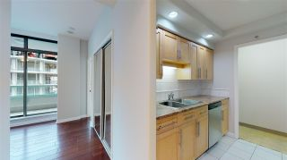 """Photo 7: 1106 1383 HOWE Street in Vancouver: Downtown VW Condo for sale in """"PORTOFINO"""" (Vancouver West)  : MLS®# R2533510"""