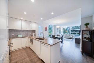 Photo 4: 203 5883 BARKER Avenue in Burnaby: Metrotown Condo for sale (Burnaby South)  : MLS®# R2625498