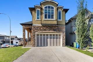 Main Photo: 7904 Masters Boulevard SE in Calgary: Mahogany Detached for sale : MLS®# A1138588