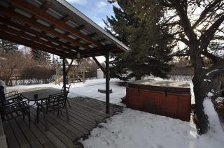 Photo 25: 11447 46 AV NW: Edmonton House for sale : MLS®# E4005739