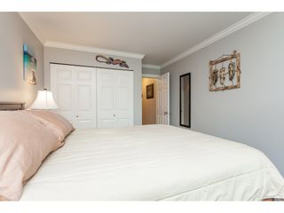 """Photo 15: 136 5641 201 Street in Langley: Langley City Townhouse for sale in """"The Huntington"""" : MLS®# R2409027"""