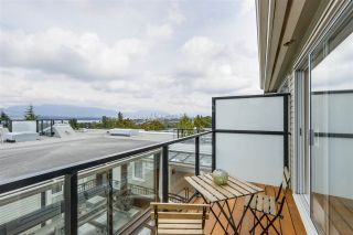 """Photo 17: 401 3637 W 17TH Avenue in Vancouver: Dunbar Townhouse for sale in """"HIGHBURY HOUSE"""" (Vancouver West)  : MLS®# R2311550"""