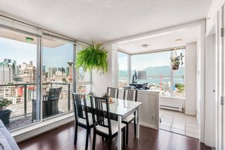 """Photo 7: 2204 550 TAYLOR Street in Vancouver: Downtown VW Condo for sale in """"Taylor"""" (Vancouver West)  : MLS®# R2621332"""