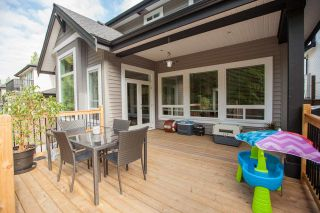 Photo 16: 24696 100A Avenue in Maple Ridge: Albion House for sale : MLS®# R2213006