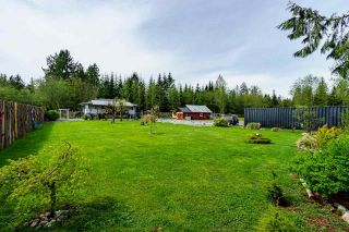 Photo 22: 25085 124 Avenue in Maple Ridge: Websters Corners House for sale : MLS®# R2575219