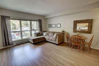 "Photo 2: 204 7445 FRONTIER Street: Pemberton Condo for sale in ""Elements"" : MLS®# R2107404"