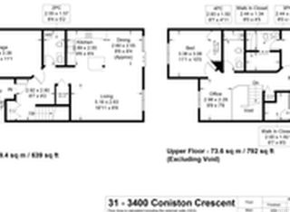 Photo 22: 31 3400 Coniston Cres in CUMBERLAND: CV Cumberland Row/Townhouse for sale (Comox Valley)  : MLS®# 823907