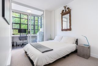 """Photo 21: 305 2828 YEW Street in Vancouver: Kitsilano Condo for sale in """"Bel-Air"""" (Vancouver West)  : MLS®# R2602736"""
