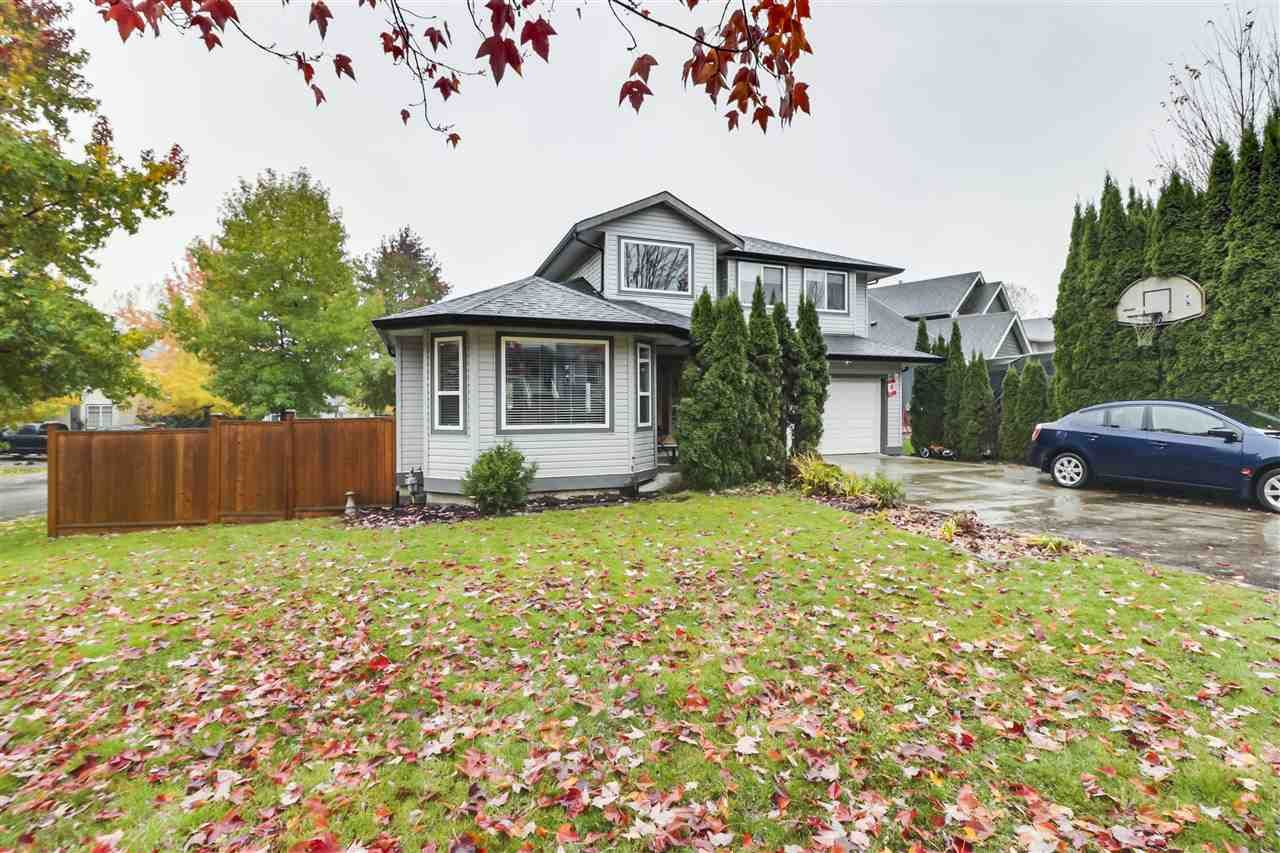 Main Photo: 23796 110B Avenue in Maple Ridge: Cottonwood MR House for sale : MLS®# R2516377