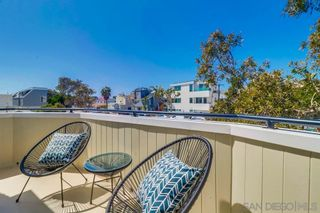 Photo 30: MISSION BEACH House for sale : 2 bedrooms : 801 Whiting Ct in San Diego