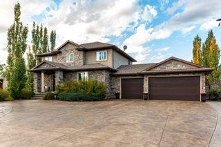 Photo 1: 275 Estate Way Crescent: Rural Sturgeon County House for sale : MLS®# E4266285
