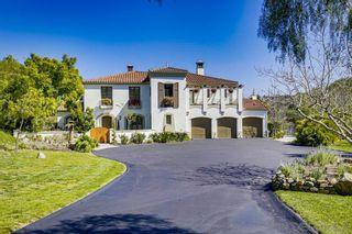 Photo 7: RANCHO SANTA FE House for sale : 4 bedrooms : 17979 Camino De La Mitra