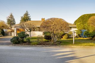 "Photo 54: 8727 CREST Drive in Burnaby: The Crest House for sale in ""Cariboo-Cumberland"" (Burnaby East)  : MLS®# R2422475"