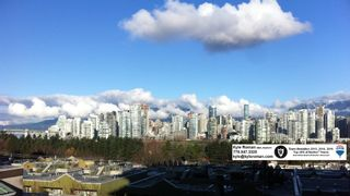 Photo 17: 602 728 W 8TH AVENUE in Vancouver: Fairview VW Condo for sale (Vancouver West)  : MLS®# R2117792