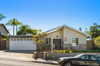 Photo 2: DEL CERRO House for sale : 4 bedrooms : 5567 Lone Star Dr in San Diego
