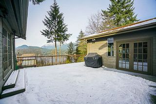 Photo 20: 709 CARLETON Drive in Port Moody: College Park PM House for sale : MLS®# R2240298