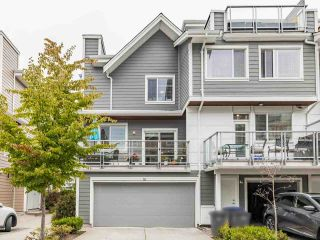 """Photo 2: 18 2978 159 Street in Surrey: Grandview Surrey Townhouse for sale in """"WILLSBROOK"""" (South Surrey White Rock)  : MLS®# R2589759"""