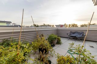 """Photo 28: 71 8371 202B Street in Langley: Willoughby Heights Townhouse for sale in """"Kensington Lofts"""" : MLS®# R2624077"""