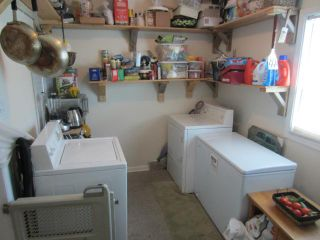 Photo 8: 927 Banning Street in WINNIPEG: West End / Wolseley Residential for sale (West Winnipeg)  : MLS®# 1218050