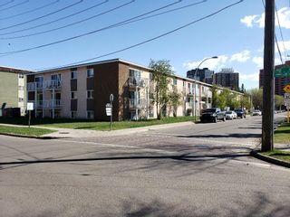 Photo 1: 204 9120 106 Avenue in Edmonton: Zone 13 Condo for sale : MLS®# E4251004