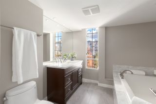 """Photo 22: 1103 1311 BEACH Avenue in Vancouver: West End VW Condo for sale in """"Tudor Manor"""" (Vancouver West)  : MLS®# R2565249"""