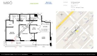 """Photo 20: 304 1001 RICHARDS Street in Vancouver: Downtown VW Condo for sale in """"MIRO"""" (Vancouver West)  : MLS®# R2326363"""